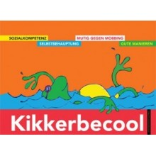 Kikkerbecool