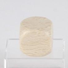 HOLZwürfel glatt 3 cm