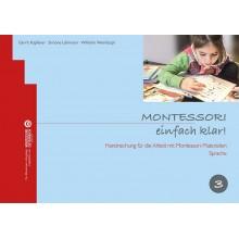 Montessori einfach klar! BAND 3
