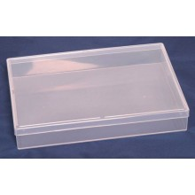 Kunststoff Box A4 SOFT