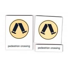 Klassifikation Verkehrszeichen Teil 1