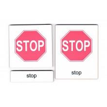 Klassifikation Verkehrszeichen Teil 2