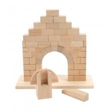 Kleine römische Brücke ( Bogen)