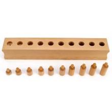 Einsatzzylinderblock 4 gl. Durchmesser
