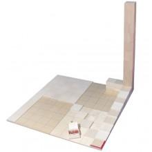 Quadratmetermaterial