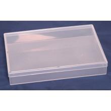 Transparente Kunststoff Box A4 SOFT