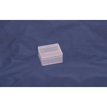 Kunststoff Box SOFT 7,0 x 6,0 x 3,0