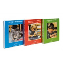 Materialbuch Teil 3, Mathematik