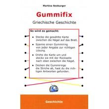 Seeburger M, Gummifix - Griechische Geschichte