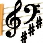 Musik Arbeitshefte