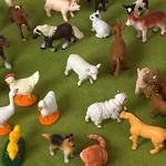 Tiere & Figuren