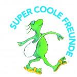 Super COOLE FREUNDE